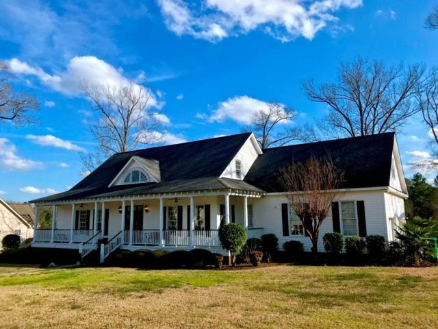 305 Shadowood, Greenwood, SC 29649 (MLS #116824) :: Premier Properties Real Estate