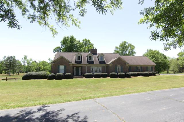 309 Flatwood Road, Hodges, SC 29653 (MLS #116852) :: Premier Properties Real Estate