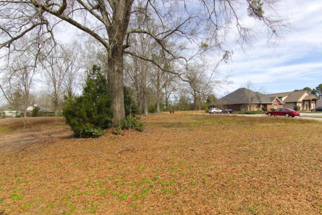 0 W Highway 72, Greenwood, SC 29649 (MLS #116871) :: Premier Properties Real Estate