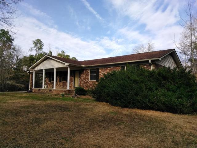 124 Wiley Rd, Greenwood, SC 29649 (MLS #116878) :: Premier Properties Real Estate