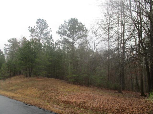 Lot 66 E. Commodore Drive, Cross Hill, SC 29332 (MLS #116883) :: Premier Properties Real Estate