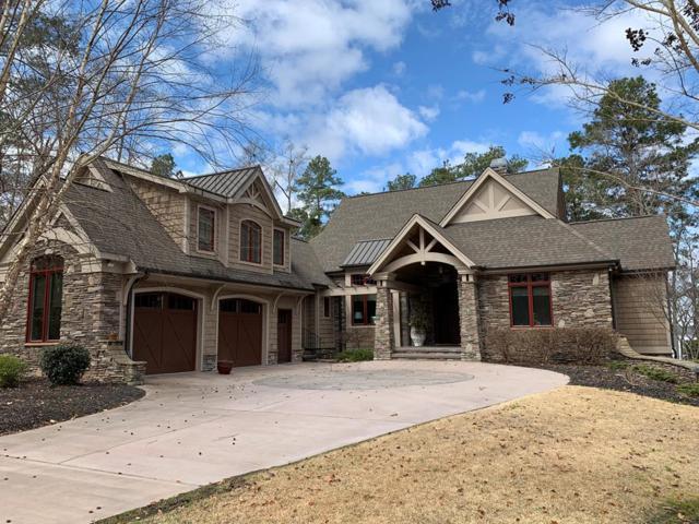 340 Abercrombie Pointe, Greenwood, SC 29649 (MLS #116917) :: Premier Properties Real Estate