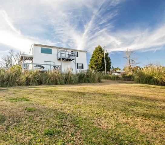465 Lewis Ashley, Waterloo, SC 29384 (MLS #116926) :: Premier Properties Real Estate
