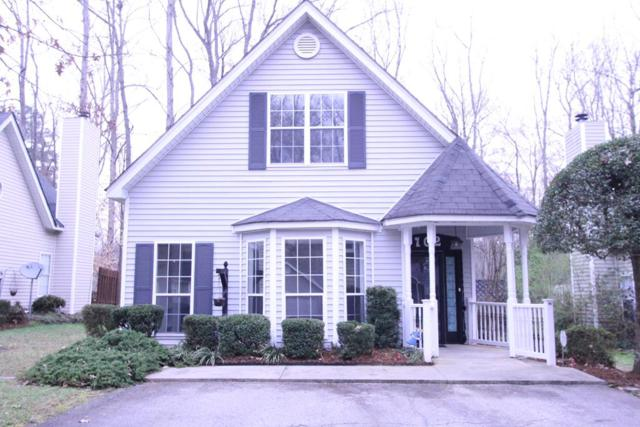 102 Wood Creek Dr, Greenwood, SC 29649 (MLS #116933) :: Premier Properties Real Estate