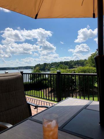83 Flicker Drive, Cross Hill, SC 29332 (MLS #116988) :: Premier Properties Real Estate