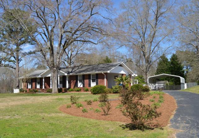 120 Anderson Dr, Greenwood, SC 29646 (MLS #117004) :: Premier Properties Real Estate
