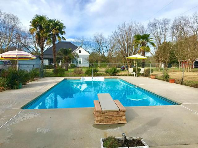 132 Ebert, Ninety Six, SC 29666 (MLS #117013) :: Premier Properties Real Estate