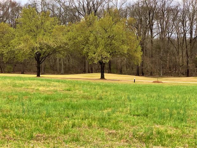 818 Swing About, Greenwood, SC 29469 (MLS #117015) :: Premier Properties Real Estate