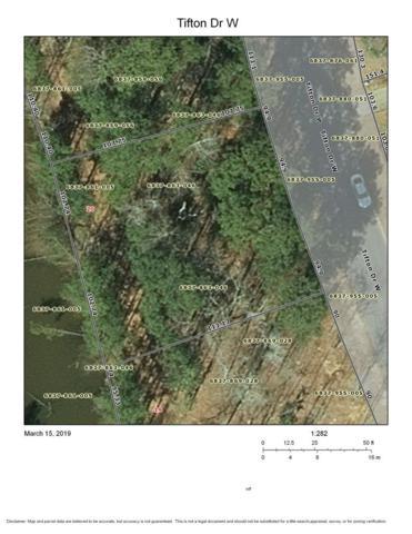 205 W Tifton Dr, Greenwood, SC 29649 (MLS #117018) :: Premier Properties Real Estate