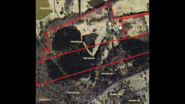 25 S,132 Hwy 25 S, Ebert, Ninety Six, SC 29666 (MLS #117023) :: Premier Properties Real Estate
