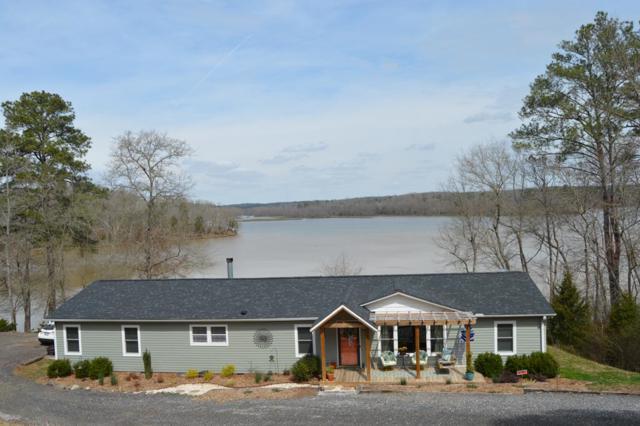1806 Ridge Rd, Hodges, SC 29653 (MLS #117024) :: Premier Properties Real Estate