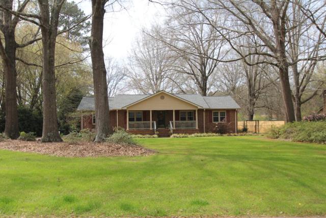 108 Quail Run Ct, Greenwood, SC 29646 (MLS #117041) :: Premier Properties Real Estate
