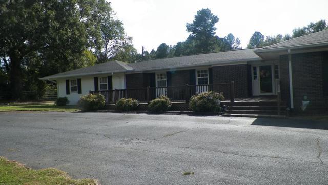 6514 Hwy 178 S, Ninety Six, SC 29666 (MLS #117049) :: Premier Properties Real Estate