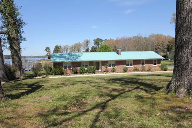 112 Port Royal Dr, Ninety Six, SC 29666 (MLS #117099) :: Premier Properties Real Estate