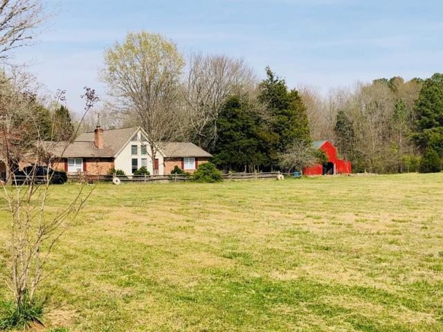 404 Farmdale, Hodges, SC 29653 (MLS #117108) :: Premier Properties Real Estate
