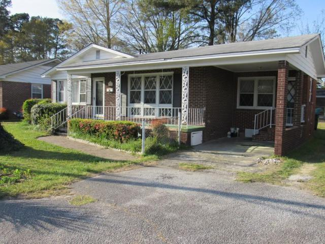 1313 E Cambridge Avenue, Greenwood, SC 29646 (MLS #117131) :: Premier Properties Real Estate