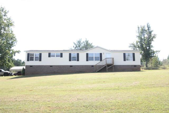 128 Smith Street Ext, Ware Shoals, SC 29692 (MLS #117133) :: Premier Properties Real Estate