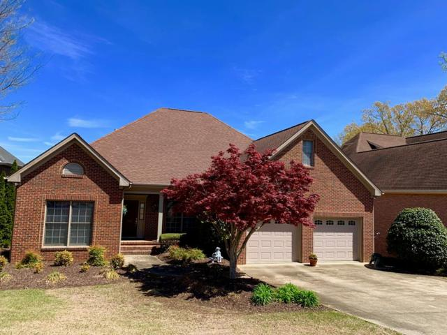 112 Reedy Cove Lane, Greenwood, SC 29649 (MLS #117135) :: Premier Properties Real Estate