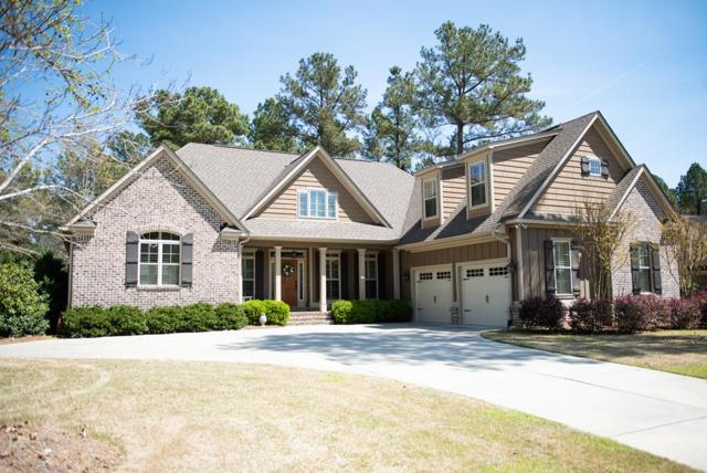 101 Stagecoach Court, Ninety Six, SC 29666 (MLS #117144) :: Premier Properties Real Estate