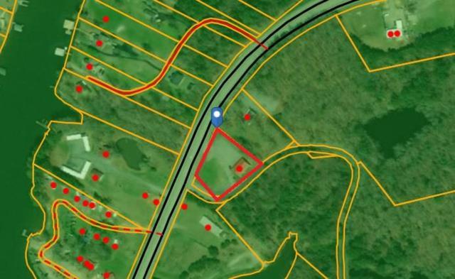 17505 W Hwy., Waterloo, SC 29384 (MLS #117145) :: Premier Properties Real Estate