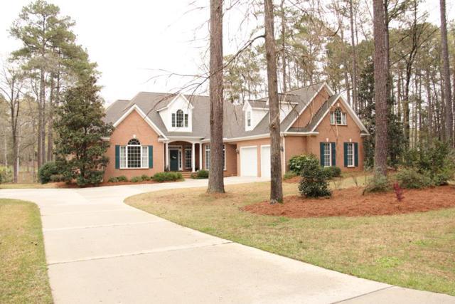 403 Parkwood Rd, Greenwood, SC 29646 (MLS #117146) :: Premier Properties Real Estate