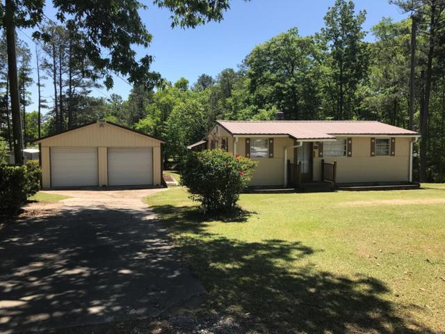 214 Beach Dr., Ninety Six, SC 29666 (MLS #117154) :: Premier Properties Real Estate