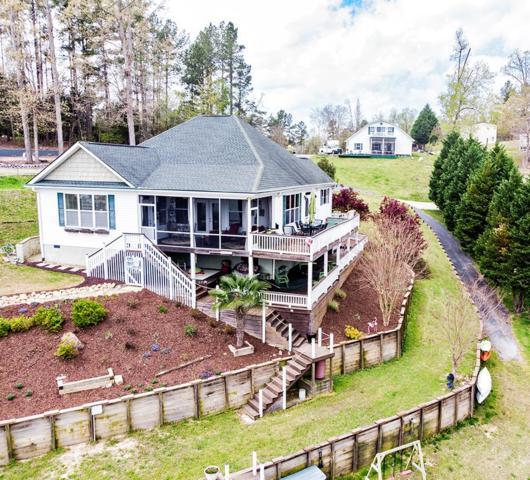 574 Twin Oaks, Waterloo, SC 29384 (MLS #117162) :: Premier Properties Real Estate