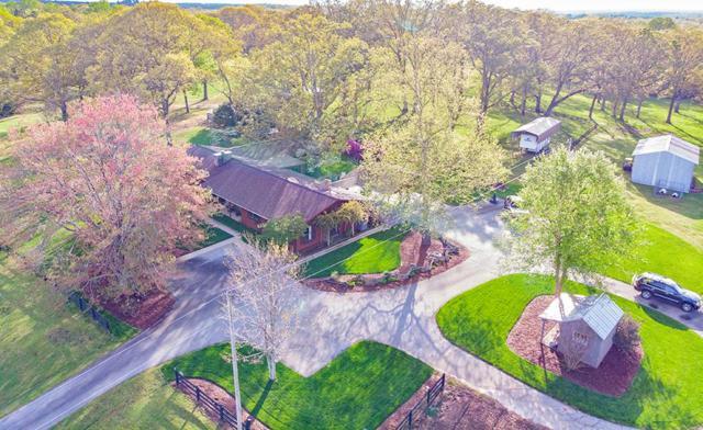 2395 Hwy 20, Abbeville, SC 29620 (MLS #117175) :: Premier Properties Real Estate