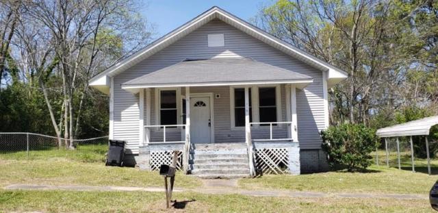 710 Brook Street, Abbeville, SC 29620 (MLS #117178) :: Premier Properties Real Estate