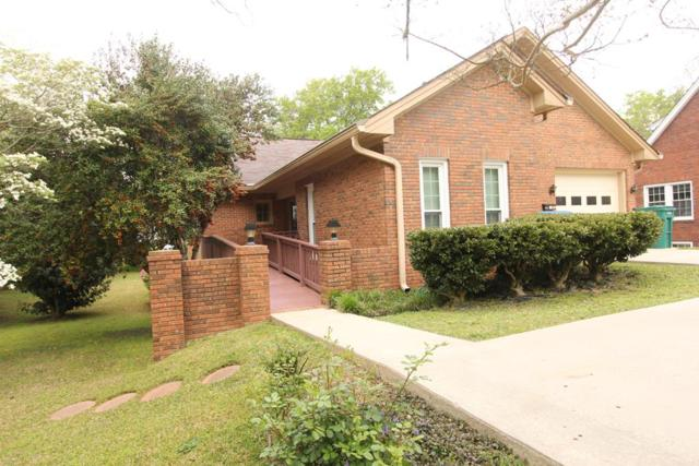 206 Janeway, Greenwood, SC 29649 (MLS #117180) :: Premier Properties Real Estate