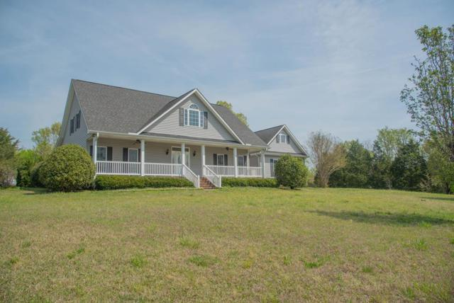 142 Mud Creek Rd, Calhoun Falls, SC 29628 (MLS #117185) :: Premier Properties Real Estate
