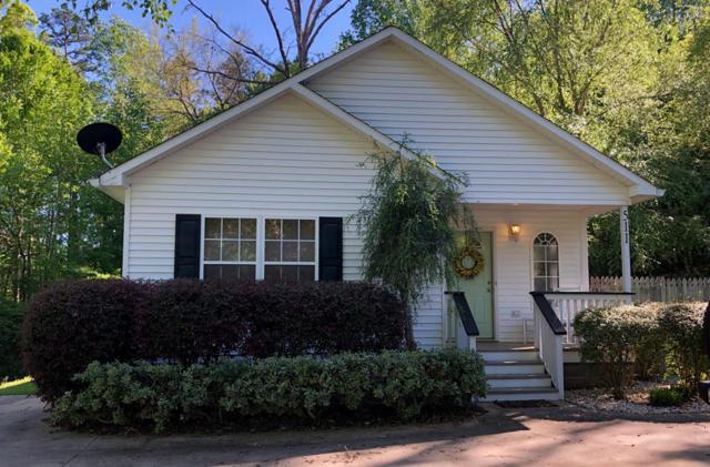 511 Sample Rd, Greenwood, SC 29649 (MLS #117199) :: Premier Properties Real Estate