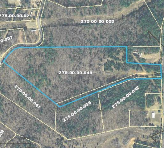 00 Smyrna Hill Rd., Waterloo, SC 29384 (MLS #117212) :: Premier Properties Real Estate