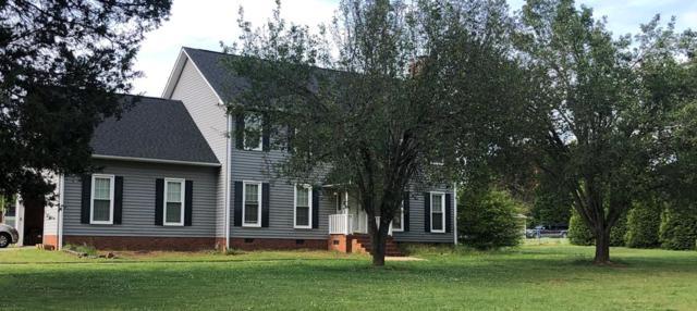 104 Wentworth, Greenwood, SC 29649 (MLS #117214) :: Premier Properties Real Estate