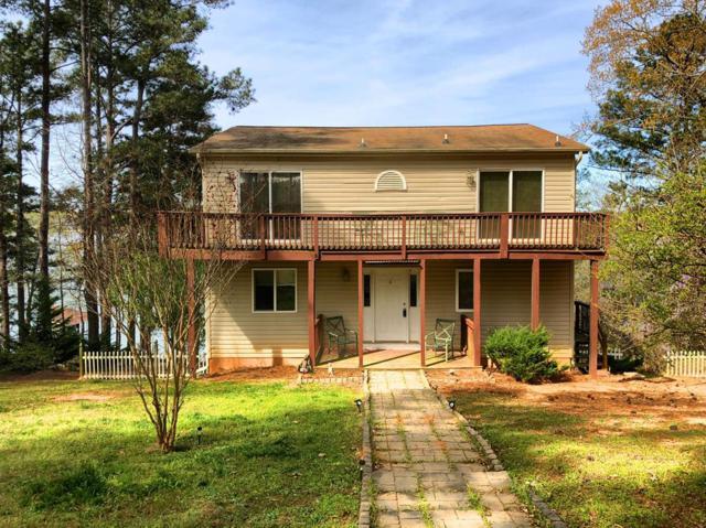 166 Senecatu, Waterloo, SC 29384 (MLS #117215) :: Premier Properties Real Estate