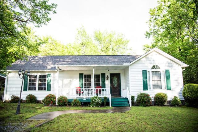 141 Moore Street, Abbeville, SC 29620 (MLS #117217) :: Premier Properties Real Estate