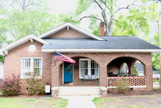 202 Andrews Ave., Greenwood, SC 29646 (MLS #117218) :: Premier Properties Real Estate