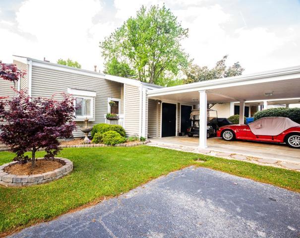 6 Royal Oak Drive, Greenwood, SC 29649 (MLS #117221) :: Premier Properties Real Estate