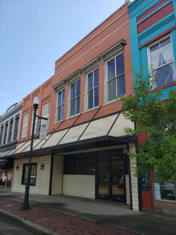 119 Court Square, Abbeville, SC 29620 (MLS #117225) :: Premier Properties Real Estate