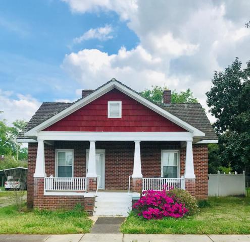 209 Morgan Av, Greenwood, SC 29646 (MLS #117242) :: Premier Properties Real Estate