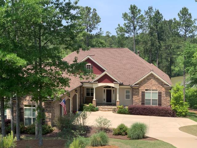 125 Verde Court, Greenwood, SC 29649 (MLS #117264) :: Premier Properties Real Estate