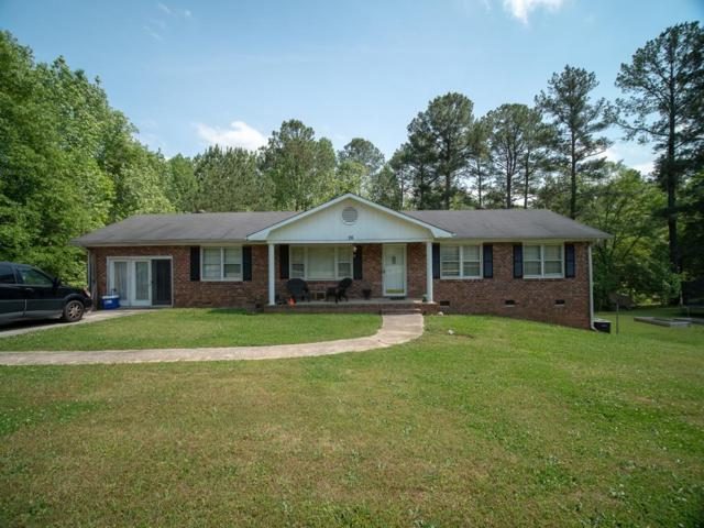 26 Forest Ln, Ware Shoals, SC 29692 (MLS #117271) :: Premier Properties Real Estate