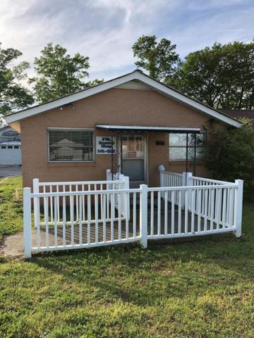 513 Front Street, Iva, SC 29655 (MLS #117281) :: Premier Properties Real Estate