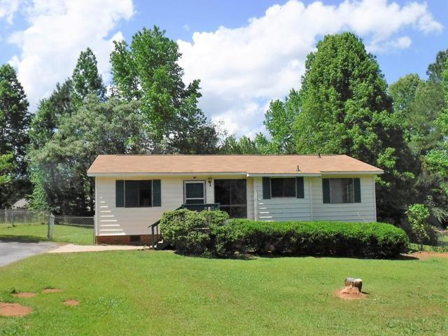 117 Annette Way, Greenwood, SC 29646 (MLS #117302) :: Premier Properties Real Estate