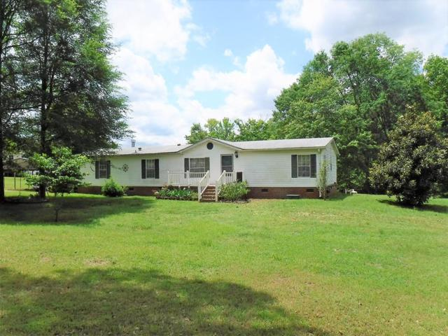 39 Southpoint Harbor Dr, Chappells, SC 29037 (MLS #117309) :: Premier Properties Real Estate