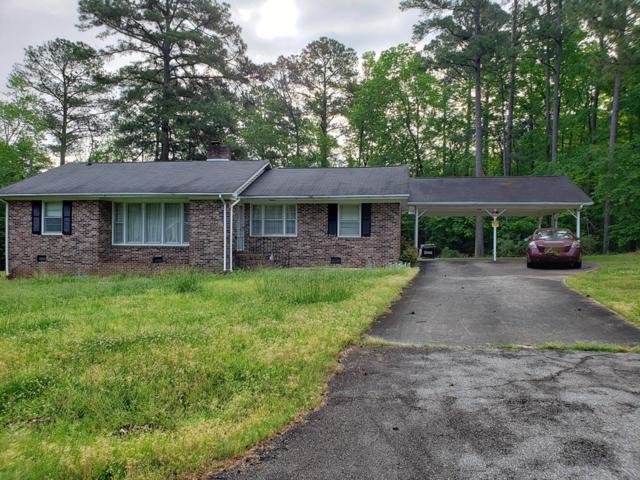 917 Gary Dr, McCormick, SC 29835 (MLS #117311) :: Premier Properties Real Estate