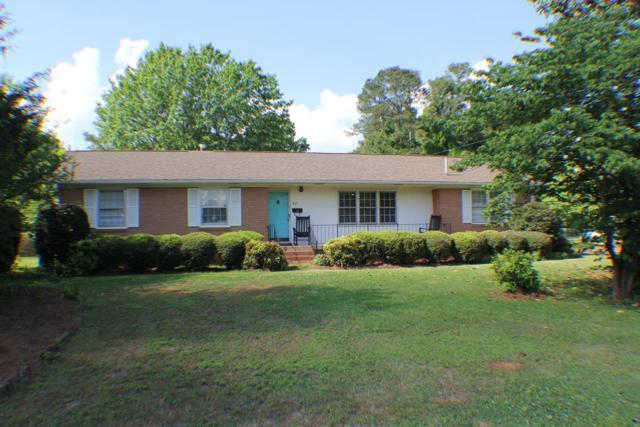 815 Ninety Six Hwy, Greenwood, SC 29646 (MLS #117323) :: Premier Properties Real Estate