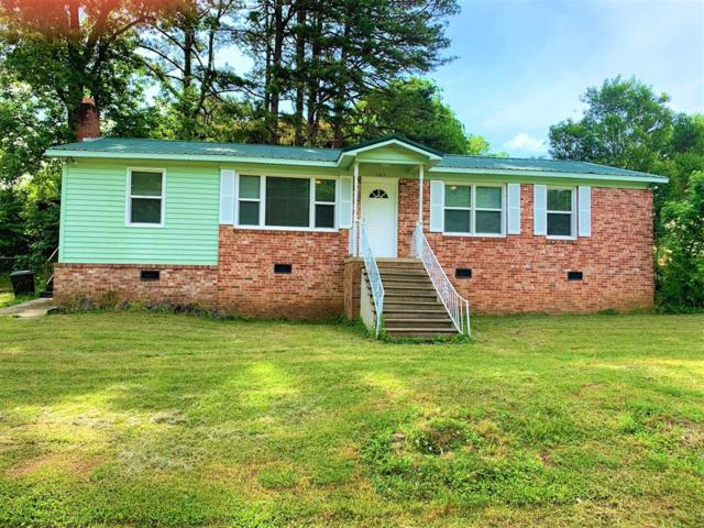 105 Fred St, Clinton, SC 29325 (MLS #117334) :: Premier Properties Real Estate