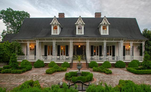 109 Friendfield Lane, Greenwood, SC 29649 (MLS #117348) :: Premier Properties Real Estate