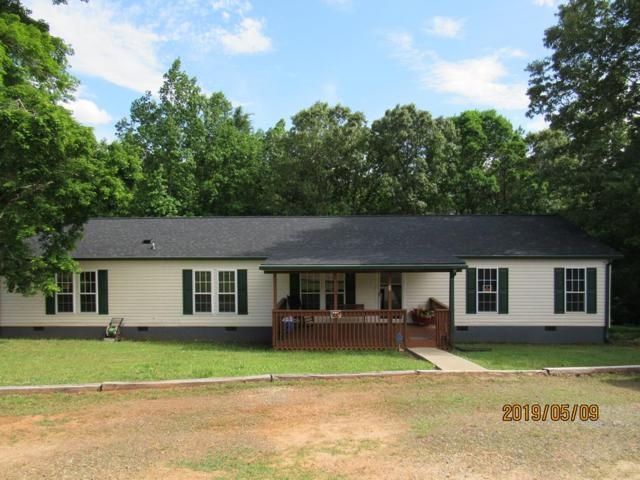 73 Kristel, Abbeville, SC 29620 (MLS #117352) :: Premier Properties Real Estate